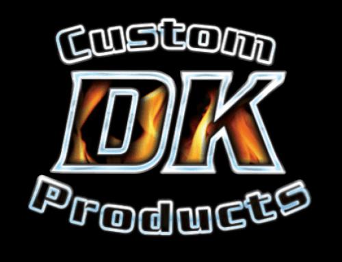 Customer Spotlight: DK Custom Products