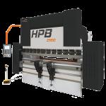 HPB-2160 CNC Press Brake