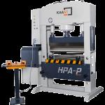 HPA-P 100/40 Manual Press Brake