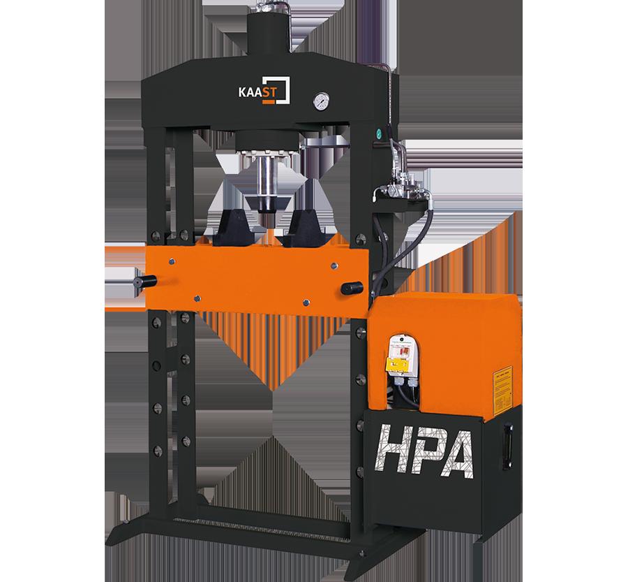HPA-30 Hydraulic Press