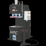 HPC-70 S Hydraulic Press