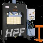 HPF-100 Hydraulic Press